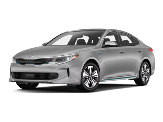 Kia Optima Plug-In Hybrid for sale in vancouver, wa